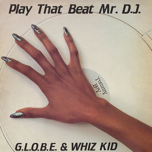 Play That Beat Mr. D.J.
