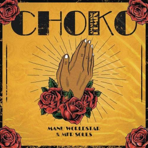 Choko Amapiano Remix