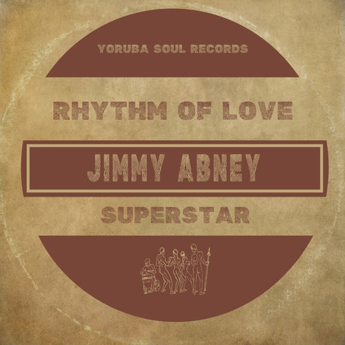 Rhythm of Love / Superstar