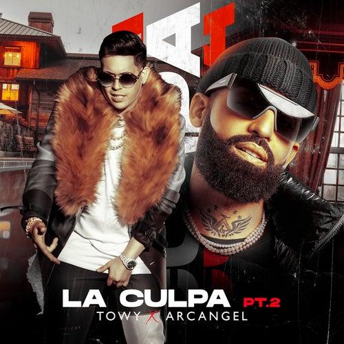 La Culpa, Pt. 2 (feat. Arcangel)