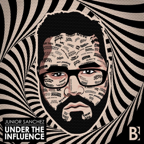 Under The Influence - Extended Versions