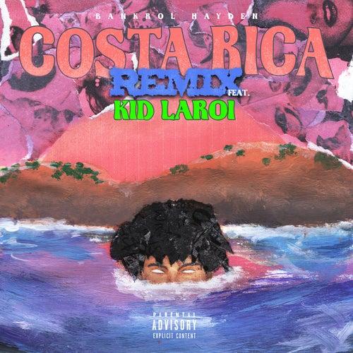 Costa Rica (feat. The Kid LAROI)