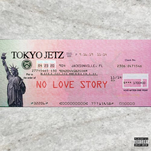 No Love Story