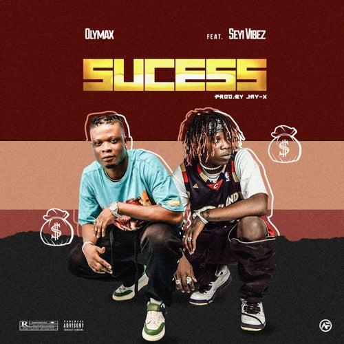 Sucess (feat. Seyi Vibez)