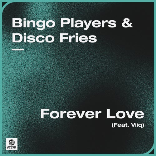 Forever Love (feat. Viiq)