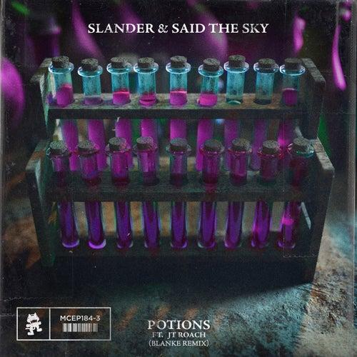 Potions - Blanke Remix
