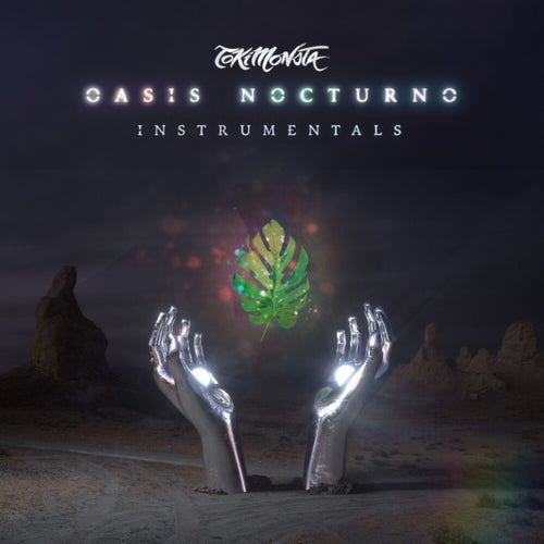 Oasis Nocturno (Instrumentals)