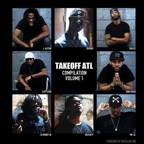 TakeOff Compilation, Vol. 1