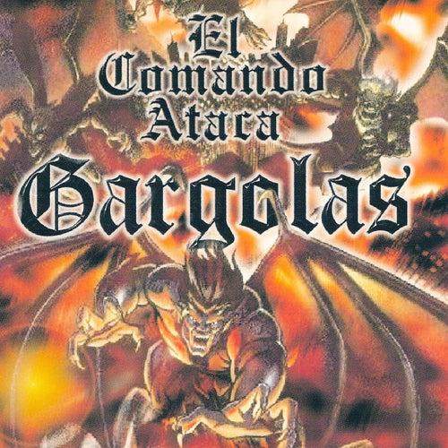 Gargolas 1: El Comando Ataca