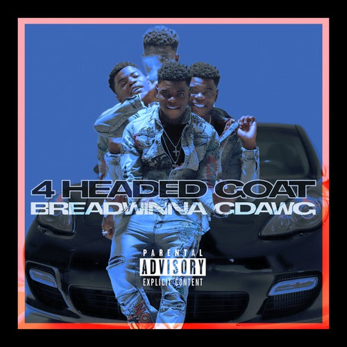 4 Headed Goat