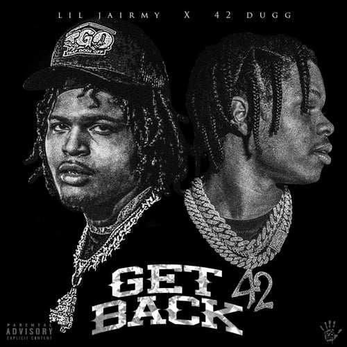 Get Back (feat. 42 Dugg)