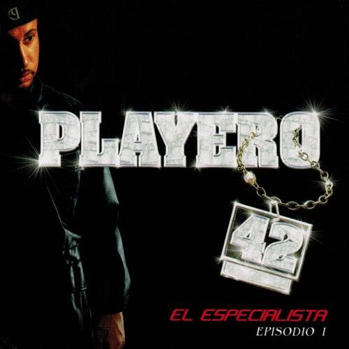 Playero 42 El Especialista