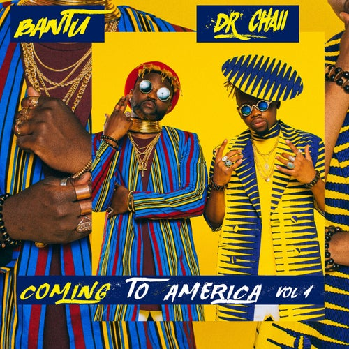 Coming to America, Vol. 1