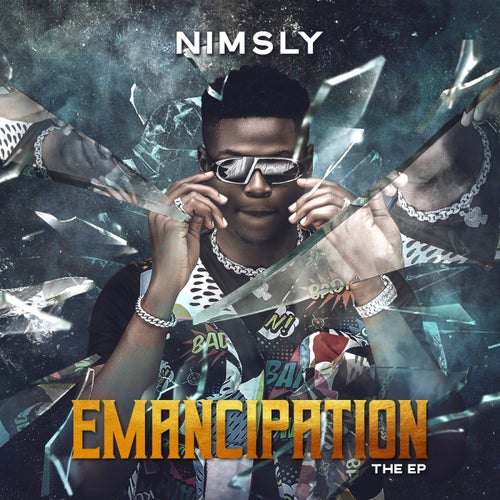 EMANCIPATION THE EP