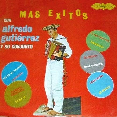 Mas exitos de Alfredo Gutierrez