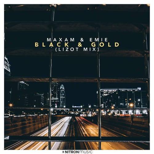 Black & Gold (LIZOT Mix)