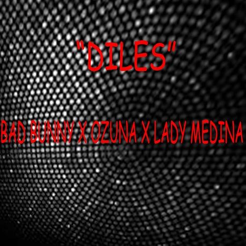 Diles (feat. Ledy Medina)