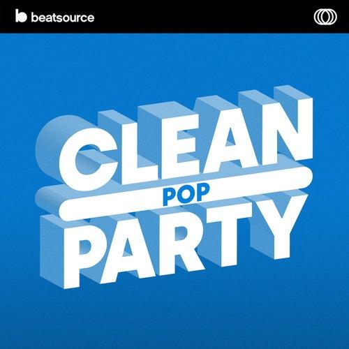 Clean Pop Party Album Art