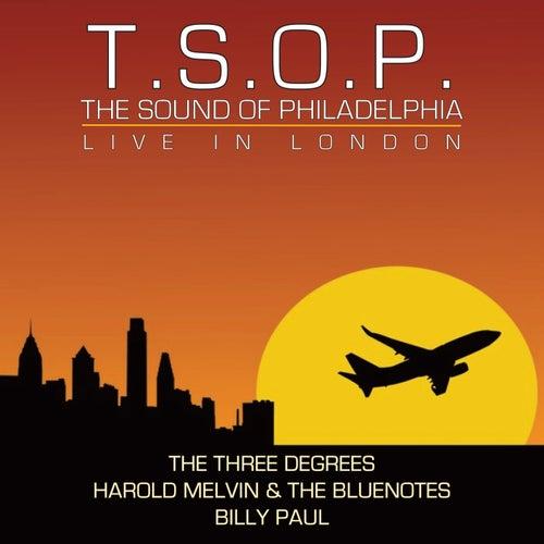 T.S.O.P. The Sound of Philadelphia (Live in Concert)