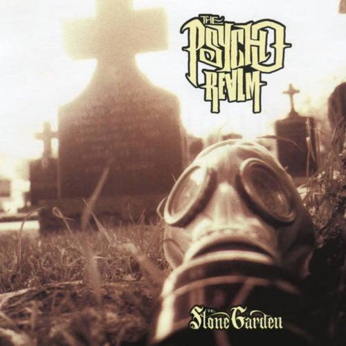 The Stone Garden EP