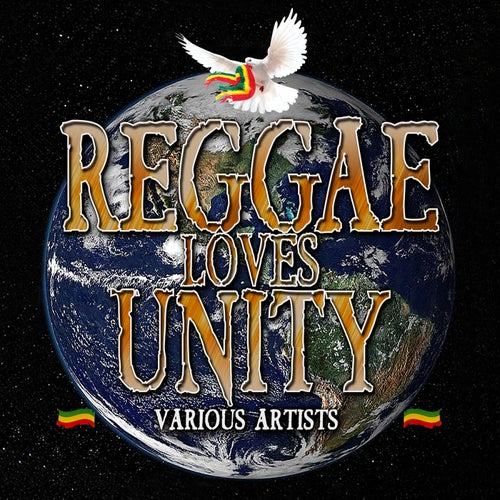 Reggae Loves Unity