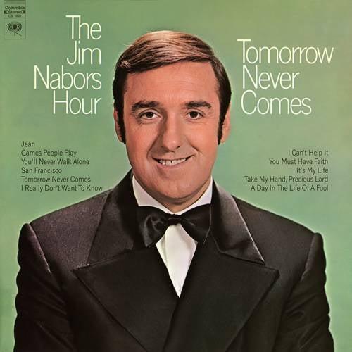 The Jim Nabors Hour