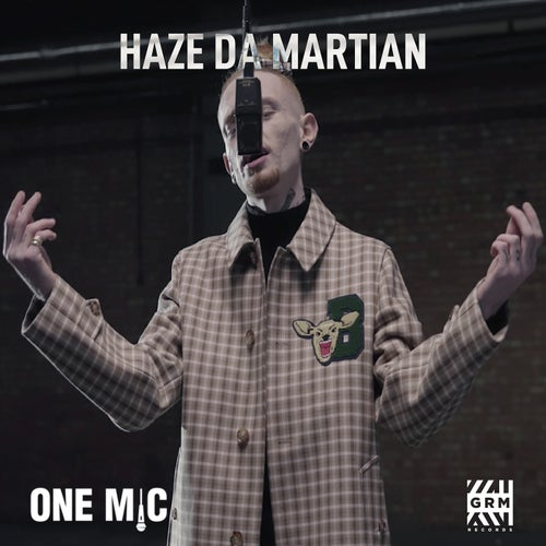 One Mic Freestyle (feat. GRM Daily)