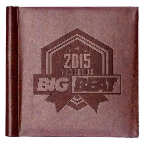 Big Beat Yearbook 2015