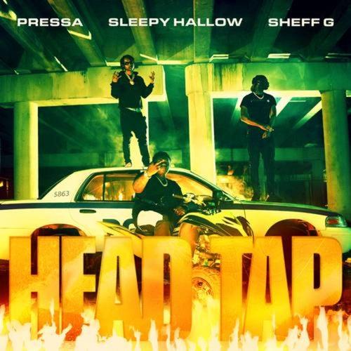 Head Tap