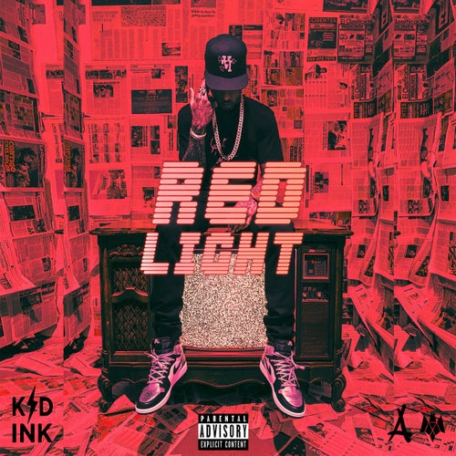 Red Light (Beatsource Edits)