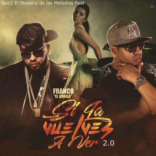 Si La Vuelves A Ver 2.0 (feat. Franco El Gorila)