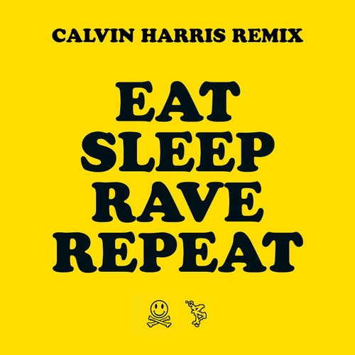 Eat Sleep Rave Repeat (feat. Beardyman)