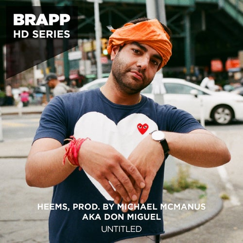 Untitled (Brapp HD Series)
