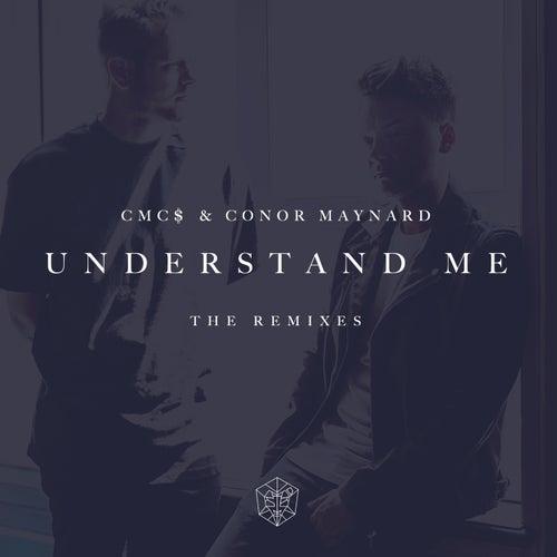 Understand Me - The Remixes