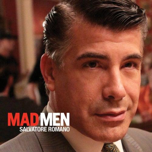 Mad Men: Salvatore Romano