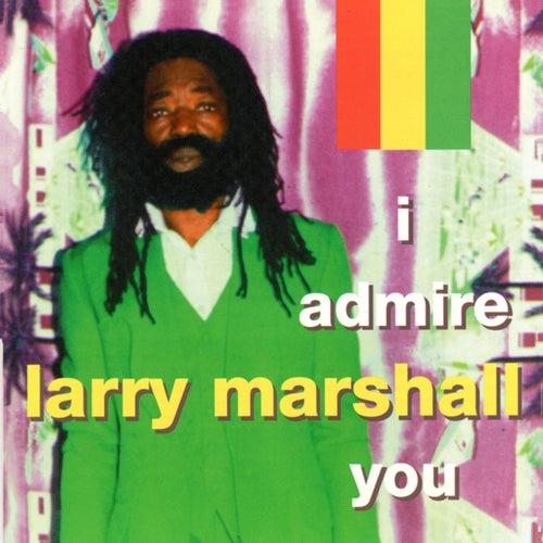 I Admire You