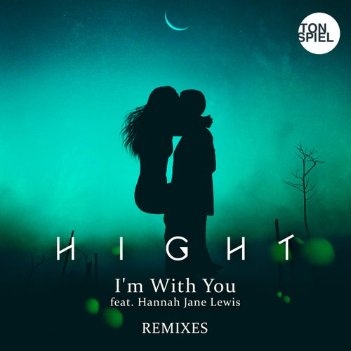 I'm With You (feat. Hannah Jane Lewis)