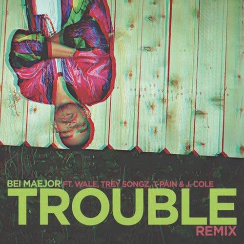 Trouble Remix
