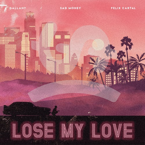 Lose My Love