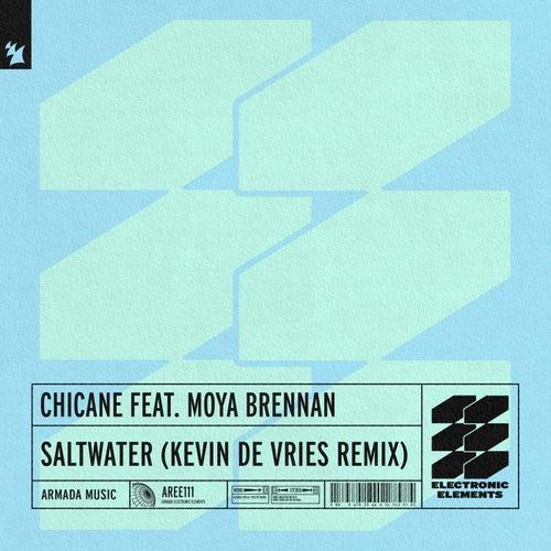 Saltwater - Kevin de Vries Remix