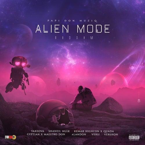 Alien Mode Riddim