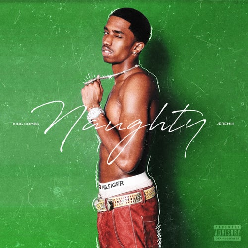 Naughty (feat. Jeremih)
