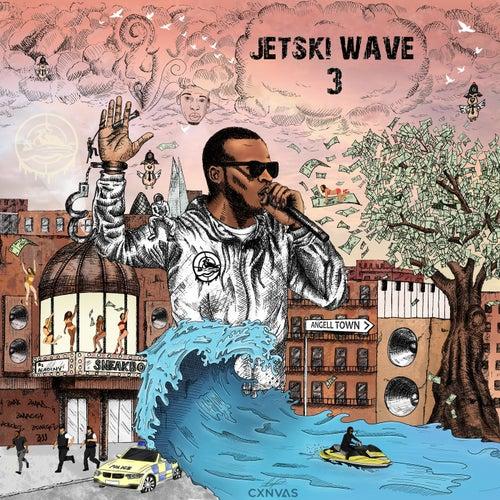 Jetski Wave 3