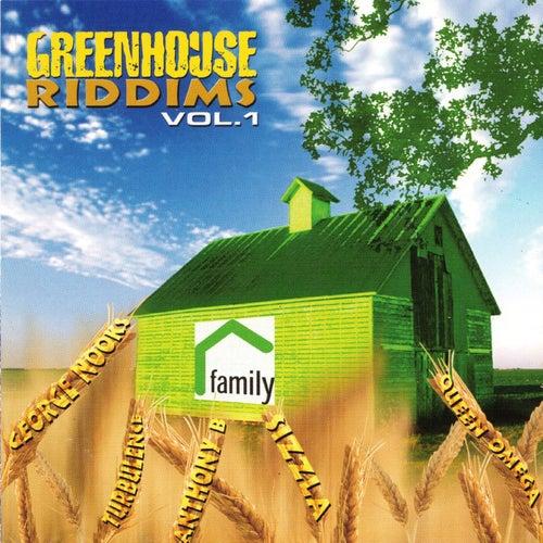Greenhouse Riddims, Vol. 1