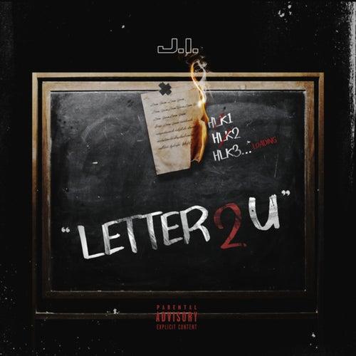 Letter 2 U