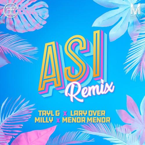 Así (Remix)