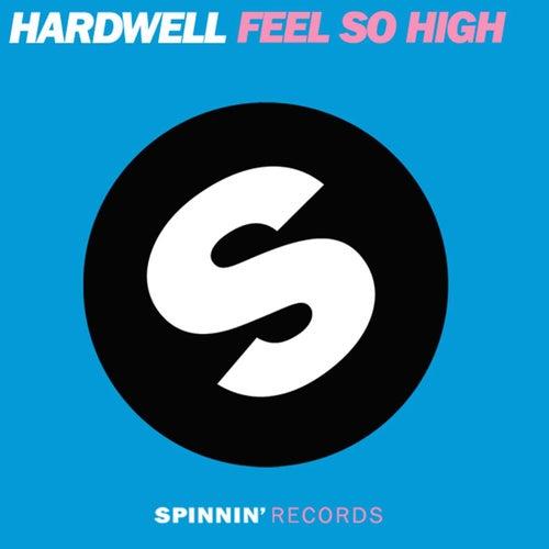 Feel So High (feat. I-Fan)