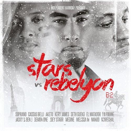 B2 : Stars Vs Rebelyon