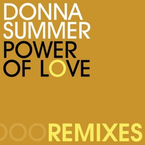 Power Of Love (Album Version)