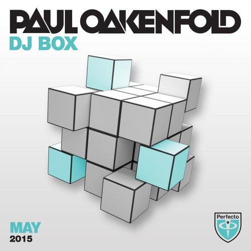 DJ Box - May 2015
